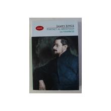 PORTRETUL ARTISTULUI IN TINERETE de JAMES JOYCE , 2017