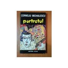PORTRETUL de CORNELIU MICHAILESCU, 2000
