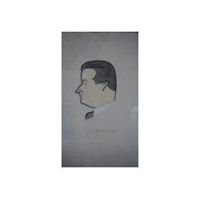 Portretul lui Eugen Cialac