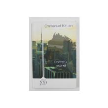 PORTRETUL REGINEI de EMMANUEL  KATTAN , 2015