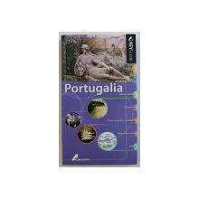 PORTUGALIA  - KEY GUIDE , 2008