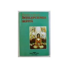 POVESTIRI CU TALC DIN INTELEPCIUNEA SUFITA , culese si adaptate de ALINA FILIP , 2002