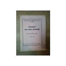 POVESTIRI DIN VIATA TARANILOR de ION POP RETEGANUL, EDITIA A III A, SIBIU 1943