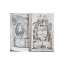 Practica nova imperialis Saxonicae rerum criminalium in partes III divisa, Autore Benedicto Carpzouio - Witteberg, 1652
