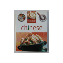 PRACTICAL COOKERY , CHINESE , 2002