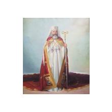 Preafericitul Părinte Daniel-ULEI /PANZA-NESEMNAT