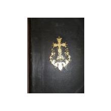 PREDICI DE TOATE DUMINICILE SI SARBATORILE DE PESTE AN - DR. EM. ELEFTERESCU  - 1894