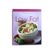 PREPARATE LOW FAT