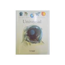 PRIMA MEA ENCICLOPEDIE , UNIVERSUL , 1998