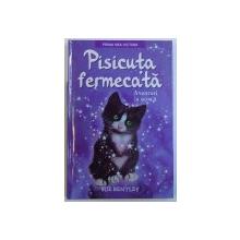 PRIMA MEA LECTURA: PISICUTA FERMECATA, AVENTURI LA SCOALA de SUE BENTLEY, 2018