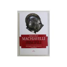 PRINCIPELE ED. a - II - a REVIZUTA de NICCOLO MACHIAVELI , 2020