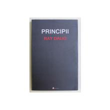 PRINCIPII DE RAY DALIO , 2018