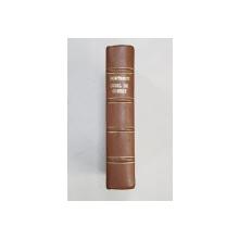 PRINCIPIILE CUPRINSE DE ART. 1 - 489 DIN CODUL DE COMERT pentru scoalele superioare de comert de M. A. DUMITRESCU, ED. III - BUCURESTI, 1926-1927