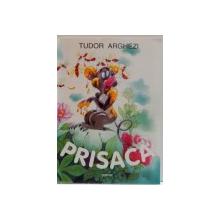 PRISACA , ILUSTRATII de ANANMARIA SMIGELSCHI , 2001