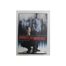 PRISON BREAK - PRIMA SERIE COMPLETA - SET DE 12 DVD - URI , 2007
