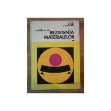 PROBLEME DE REZISTENTA MATERIALELOR VOL II de P.MAZILU, N. POSEA, E. IORDACHESCU