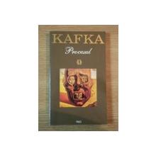 PROCESUL de FRANZ KAFKA, 1998