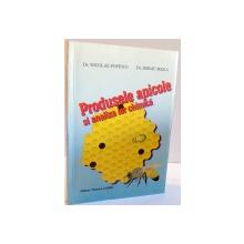 PRODUSELE APICOLE SI ANALIZA LOR CHIMICA , 1997