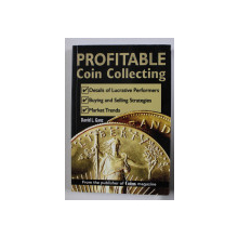 PROFITABLE COIN COLLECTING by DAVID L. GANZ , 2008