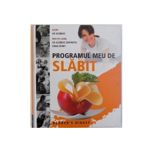 PROGRAMUL MEU DE SLABIT ( READER'S DIGEST), 2012