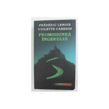 PROMISUNEA INGERULUI de FREDERIC LENOIR si VIOLETTE CABESOS , 2007