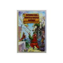 PROVERBELE LUMII , CUGETARI SI REFLECTII ROMANESTI , culegere de texte de GHEORGHE GRIGORE , 2006