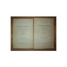 PSALTIREA SCHEIANA de  I.A. CANDREA , VOL.I-II ,1916