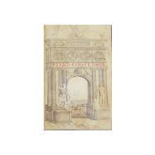 PSEUDO  - KYNEGHETIKOS de A.I. ODOBESCU , 1874 , PRIMA EDITIE *