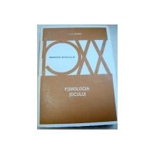 PSIHOLOGIA JOCULUI - D.B. ELKONIN  1980