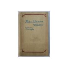 PUBLICISTICA, REFERIRI ISTORICE SI ISTORIOGRAFICE de MIHAI EMINESCU , 1990