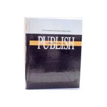 PUBLISH ETIDET by HAIG A. BOSMAJIAN , 1989
