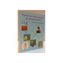 PUNCTE DE VEDERE ASUPRA PROGRAMEI SCOLARE , O PERSPECTIVA BIBLICA de HARRO VAN BRUMMELEN
