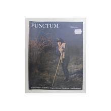 PUNCTUM , REVISTA DE FOTOGRAFIE , NR. 2 , PRIMAVARA 2010
