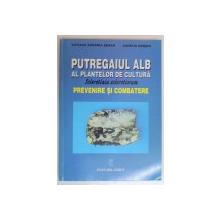 PUTREGAIUL ALB AL PLANTELOR DE CULTURA , SCLEROTICA SCLEROTIORUM , PREVENIRE SI COMBATERE de TATIANA EUGENIA SESAN , AURELIA CRISAN , 1998