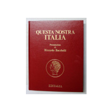 QUESTA NOSTRA ITALIA , presentazione di RICCARDO BACCHELLI , 1978
