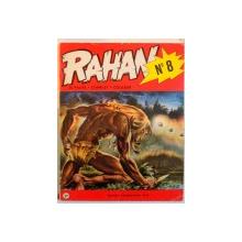 RAHAN NO 8