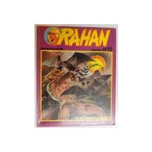 RAHAN , NR. 12