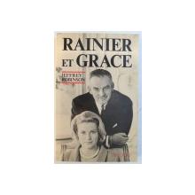 RAINIER ET GRACE par JEFFREY ROBINSON , 1989