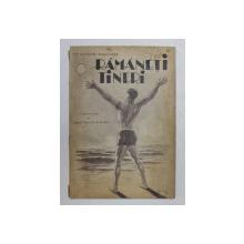 RAMANETI TINERI de DR. VICTOR PAUCHET , 1931