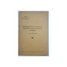 RANDAMENTUL SI REORGANIZAREA STATIUNILOR BALNEARE MARITIME ROMANESTI de GH. SGLIMBEA , 1931