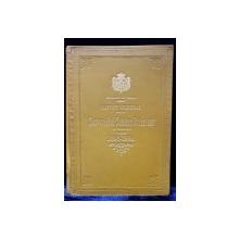 RAPORT GENERAL ASUPRA SERVICIULUI  SANITAR VETERINAR IN ROMANIA PE ANII 1898-1904- I.ST.FURTUNA -BUC. 1904