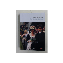 RATIUNE SI SIMTIRE de JANE AUSTEN , COLECTIA  ' CARTEA PENTRU TOTI  ' NR. 174 , 2020