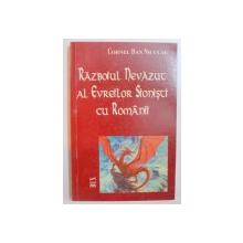 RAZBOIUL NEVAZUT AL EVREILOR SIONISTI CU ROMANII de CORNEL DAN NICULAE
