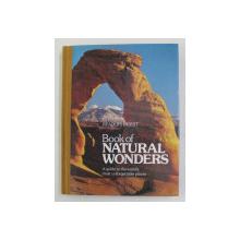 READER 'S DIGEST BOOK OF NATURAL WONDERS , 1980