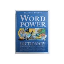READER ' S DIGEST WORDPOWER DICTIONARY , 2009