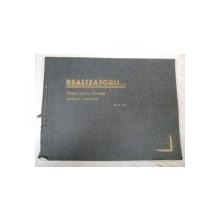 REALIZATORII UN ALBUM - VERSURI PENTRU FRUNTASII SPORTULUI ROMANESC-A.NOL