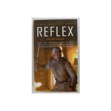 REFLEX de STEVEN GOULD ,  2011