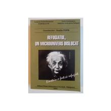 REFUGIATUL , UN MICROUNIVERS DISLOCAT de VASILE POPA , 2000