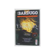 REGATUL UMBRELOR , PRIMUL VOLUM DIN TRILOGIA GRISHA de LEIGH BARDUGO , 2021
