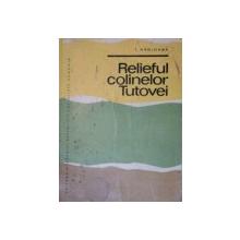 RELIEFUL COLINELOR TUTOVEI-I. HARJOABA  1968